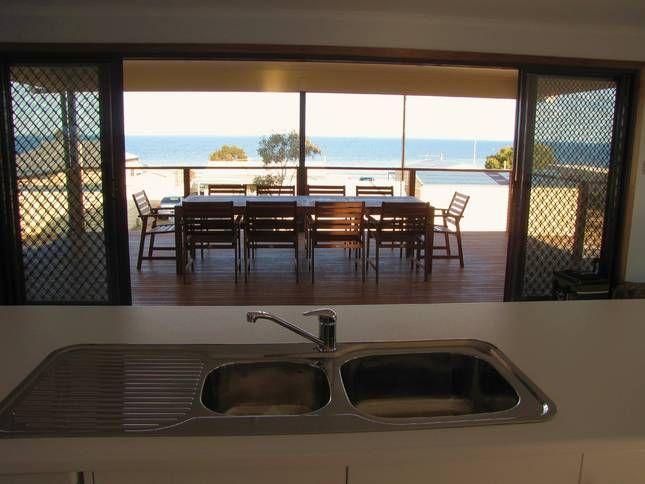 Oladdie Beach House   Ardrossan, SA   Accommodation