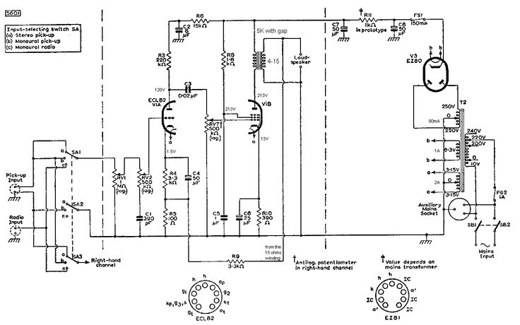 9 best preamp circuits images on pinterest