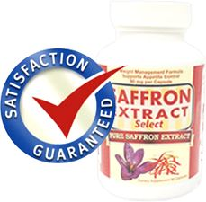ive a start to your weight loss program with Saffron Extract Select