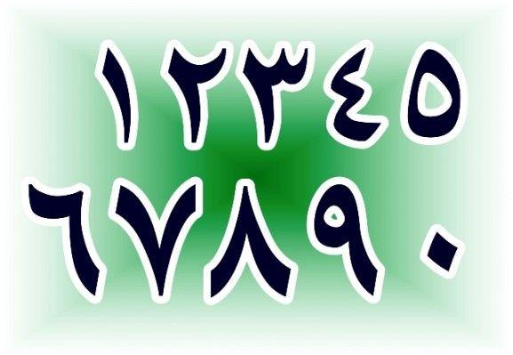 Pelajaran Bahasa Arab Bilangan عَدَد