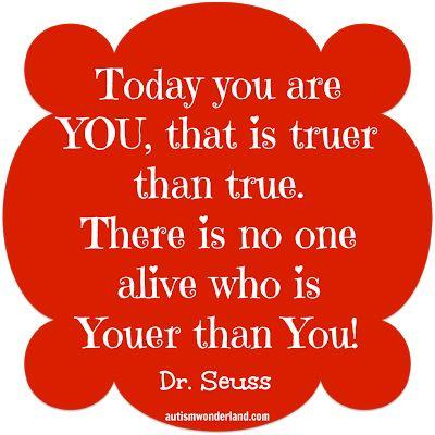 Happy Birthday Quotes | Happy Birthday Dr. Seuss!