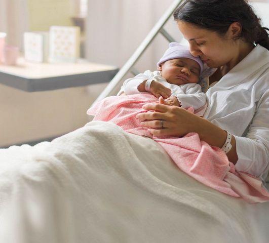Νεογέννητο: Γάλα, γάλα και πάλι γάλα!