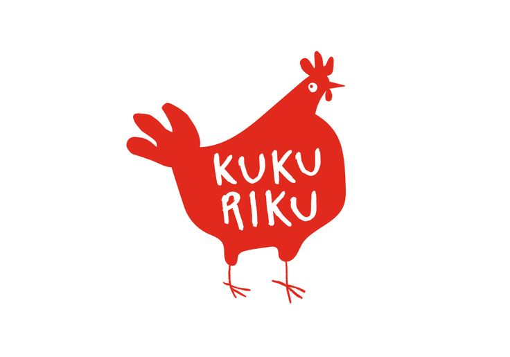 Kukuriku Has Some Seriously Bold Branding and Packaging