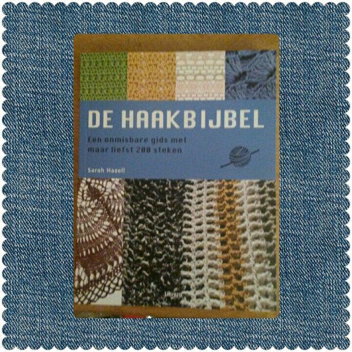 De Haakbijbel