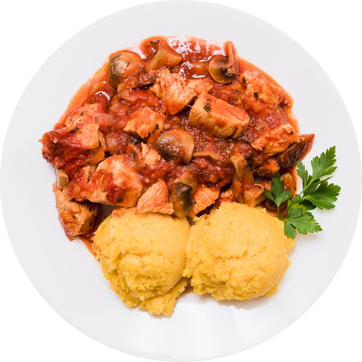 Carne – Pui – Pui Pitit de Haiduci