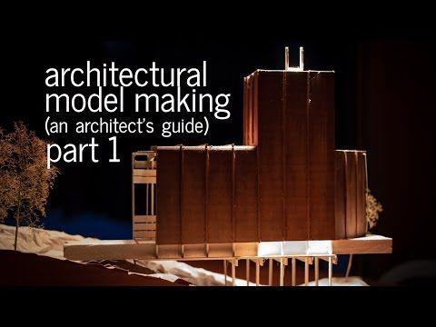 Bien connu 364 best Maquette images on Pinterest | Architecture, Architecture  WV43