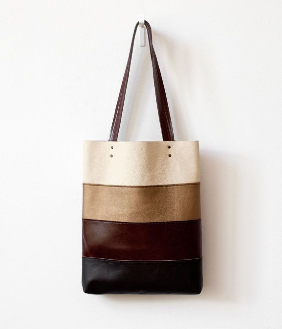 25  best Striped tote bags ideas on Pinterest
