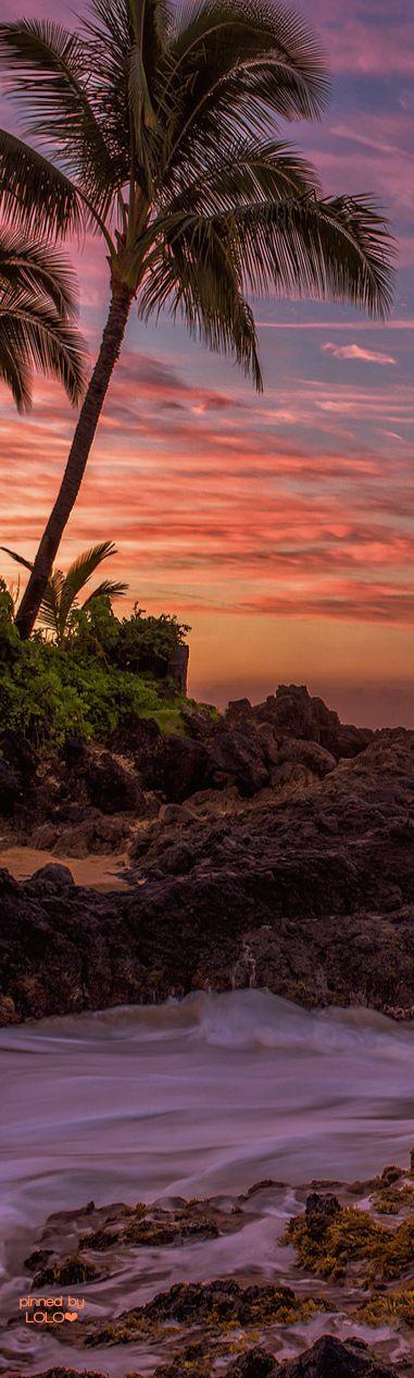 Maui, Hawaii | LOLO❤︎ Vi isso e me lembrei...Preciso viajar...rsrsrs