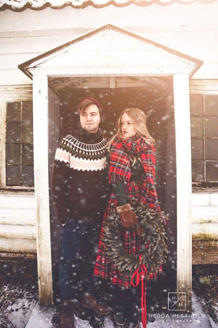#christmas #couplesphotography
