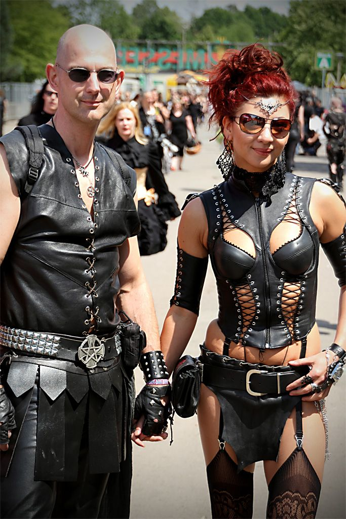 0ab39af5f9840 2018 Wave-Gotik-Treffen will begin on Friday, May 18 and ends on ...