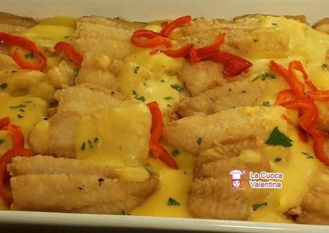 ricette di filetti di merluzzo surgelati al forno su mytasteit puoi trovare filetti