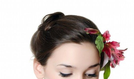 Domácí kúry pro krásné vlasy