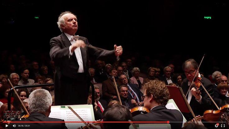 Ooh I really like the faster opening tempo <3 Schumann: 3. Sinfonie (»Rheinische«) ∙ hr-Sinfonieorchester ∙ Marek Jano...