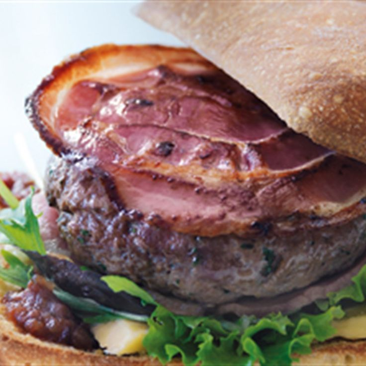 Try this Gourmet Beef Burger recipe by Chef Donna Hay. This recipe is from the show Donna Hay – Fast, Fresh, Simple.
