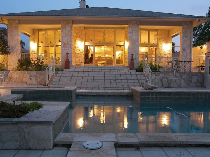 ravishing garden homes austin tx. Luxury Lakefront Home on Lake LBJ in Texas Hill Country  Private Pool Sleeps Rental Inks from 57 best Homes the images Pinterest