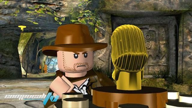 Continuando con la Saga de Lego Indiana Jones, ahora venimos con su antecesor LEGO Indiana Jones The Original Adventures PC Full Español, Incluye Crack Fix