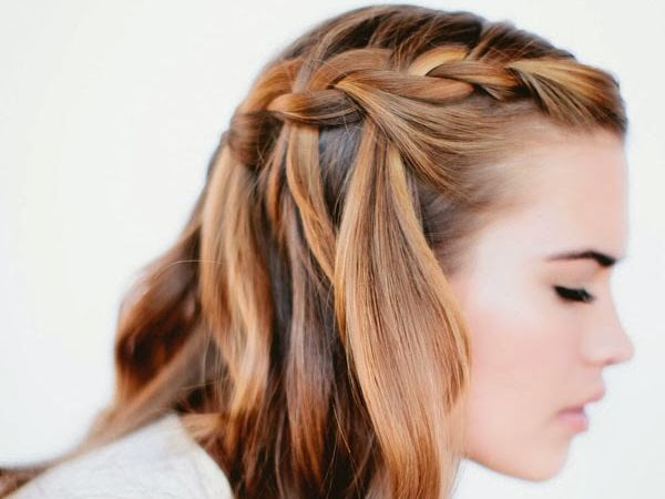 30 of the best five minute hairstyles for every hair length