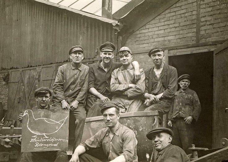 Zdjęcie numer 6 w galerii - Unikalne zdjęcia Śląska z lat 20 i 30. Zrobił je wyjątkowy fotograf - kowal [ZDJĘCIA]