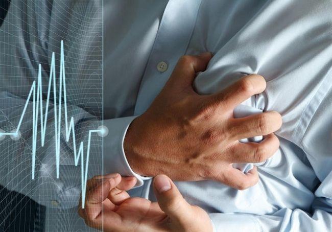 Cum sa opresti un atac de cord in doar 1 minut