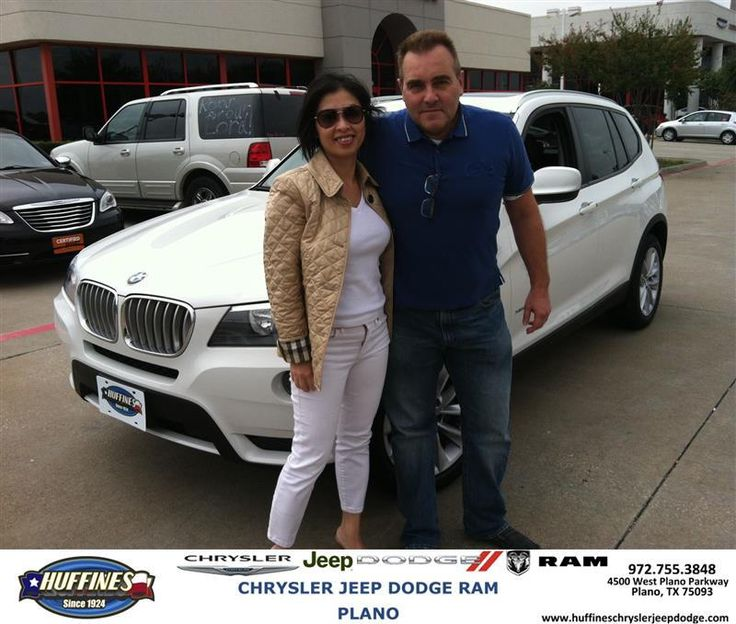 https://flic.kr/p/SsZEAT | #HappyBirthday to Manuele from Barry Neal at Huffines Chrysler Jeep Dodge RAM Plano | deliverymaxx.com/DealerReviews.aspx?DealerCode=PMMM