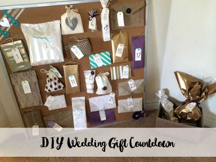 ... diy wedding gifts diy wedding gifts calendar diy and crafts wedding