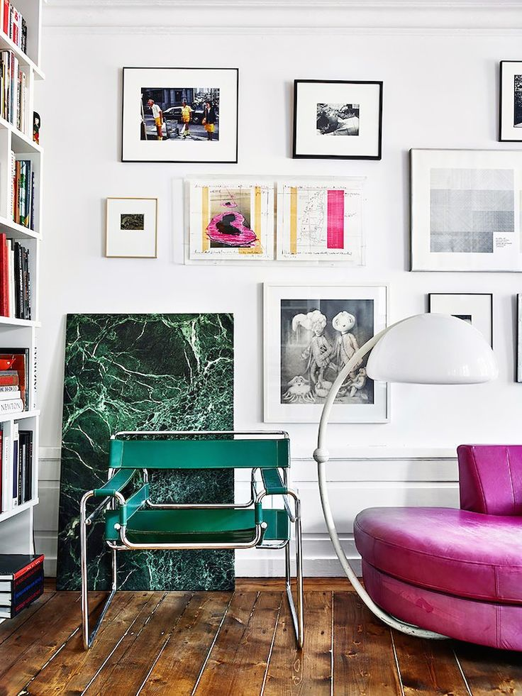 Our Unsolicited Makeover of Kendall Jenner's $6M Home via @MyDomaine