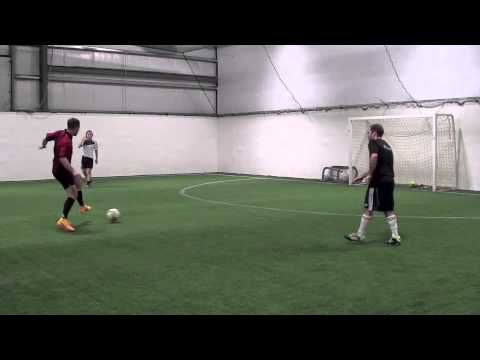 Soccer Drills Passing - How To Pass And Move In Soccer