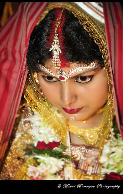 Bengali Bride_2: Bengali Bride2, Photo