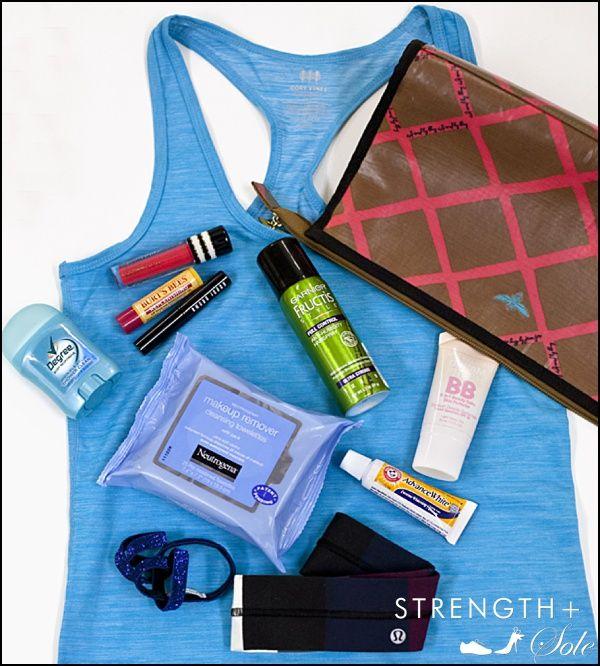 Strength+Sole Workout Essentials