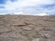 TODO: 4 horas y media a 5 horas de trekking en la Reserva Nacional Altos de Lircay nos separan de la misteriosa plataforma de aterrizaje extraterrestre a la altura de 2.200 metros.