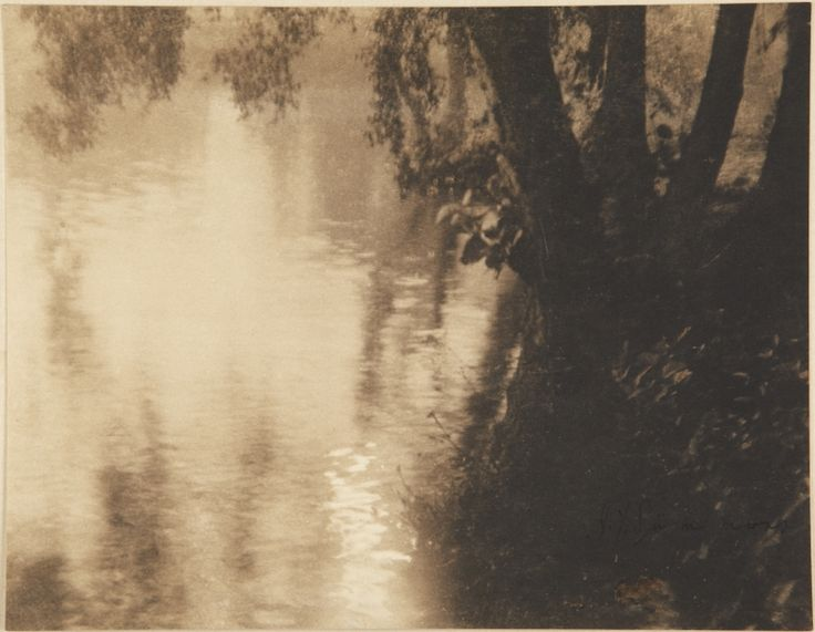 The Lake, Camberley (x1976-276) | Princeton University Art Museum