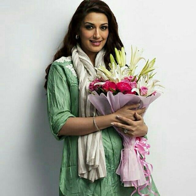 Sonali Bendre to come into Jaana Na Dil Se Door?