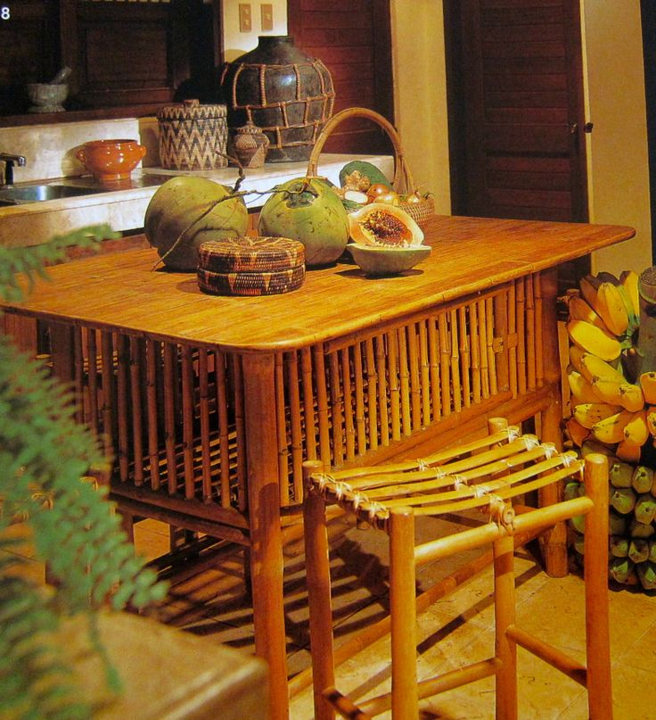 A Filipino Kitchen Rest HousePhilippinesBethany BeachHouse DesignAsian DecorHouse PlansTable FurnitureRetirementDining Table