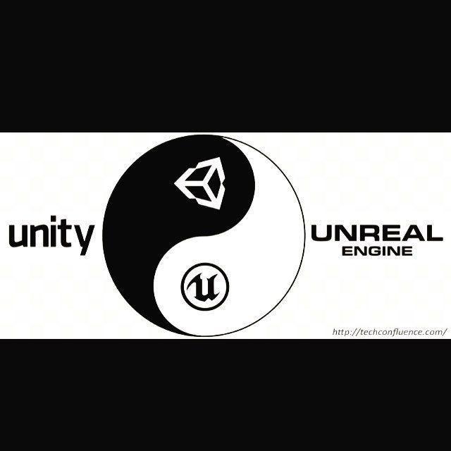 UNREAL vs UNITY so what's your preferred engine? #cybersecurity #compscihub #computerscience #cyber #security #quantumcomputing #ai #artificialinteligence #code #programming #software #developer #web #websites #hub #love #python #javascript #java #csharp #clanguage #wordpress #weebly #html  #unreal #unity #vrprogramming #virtualreality #engine #gamming