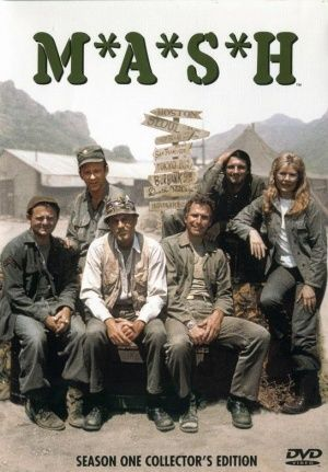 M*A*S*H (TV Series) - Internet Movie Firearms Database - Guns in ...