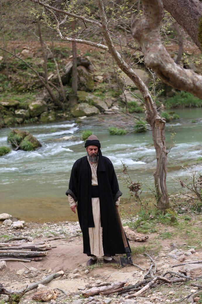 Yunus Emre 44 .bölüm galeri (12 foto) - askin yolculugu - gokhan atalay