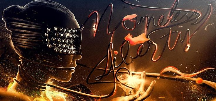 Wallpaper of the Week 220 by Ruudios | Abduzeedo | Graphic Design Inspiration and Photoshop Tutorials