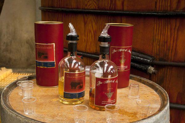 Blog Post: Abhainn Dearg single malt Scotch whisky distillery, Isle of Lewis, Scotland