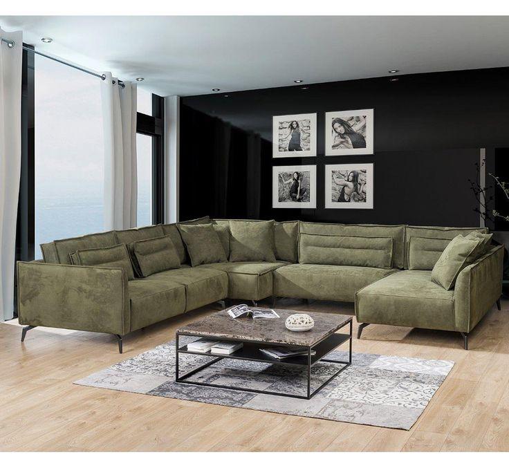 Sofa CRETE