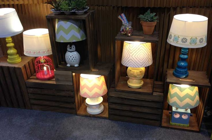 Wonderful @Living Textiles Lolli Living New Mix And Match Lamps Were Incredible   We  Are Adding The Stacked Tea Cups, Penguin And Lion (Jonathon Adler Esque)u2026
