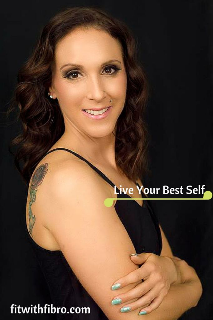 Live Your Best Self!