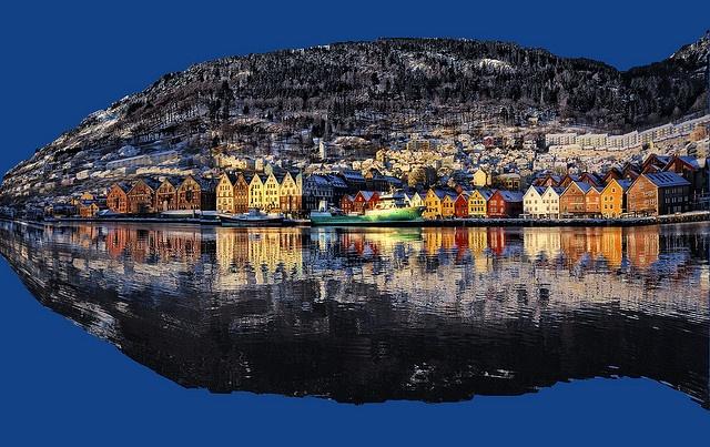 Bergen, NorwayFavorite Places, Dreams Vacations, Dreams Travel, Bergen Norway, Beautiful Places, Places I D, Amazing Places, Norge, Dreams Trips
