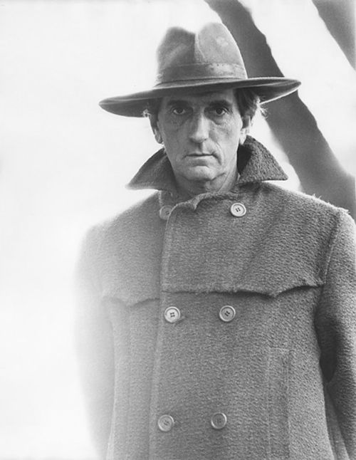 harry dean Stanton. This photo looks more like his character in Gunsmoke - a bad guy