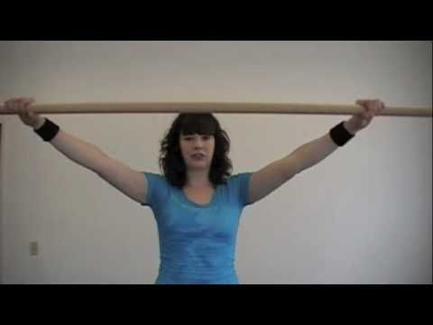 Increase Shoulder Flexibility Fast with This Shoulder Stretch