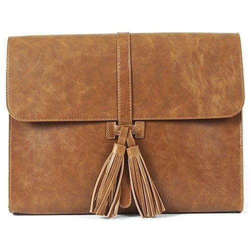 Clutch Bags for Men Tassle Messenger Bag for Men KTZ 004
