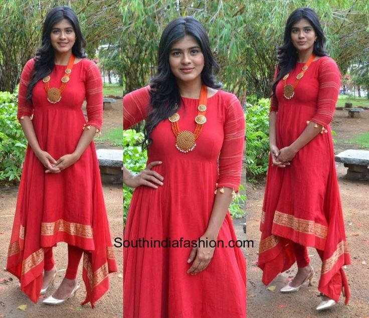Hebah Patel in Sunaina Rao