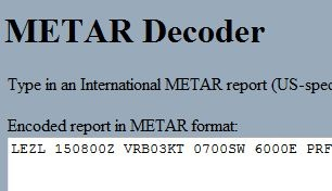 METAR Decoder for Europe and gives the right runway decoding e.g. 19590395 = Runway 19 (or 19 Left): wet snow, contamination 51% to 100%, deposit is 3 mm deep, braking action is good
