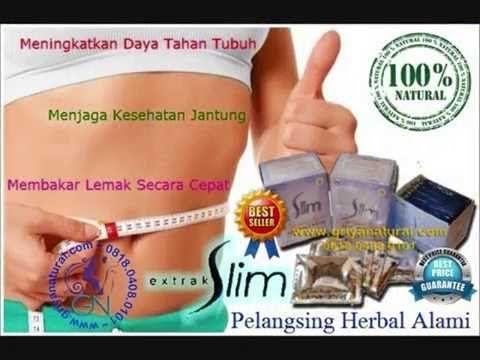 Jamu Tradisional Pengurus Badan Obat Pelangsing Diet Herbal - Griya Natu...