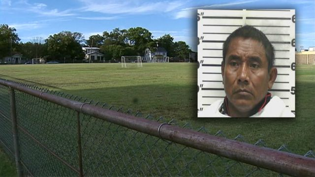 Texas soccer coach, an undocumented immigrant, accused of abusing 8 players | Fox News Latino