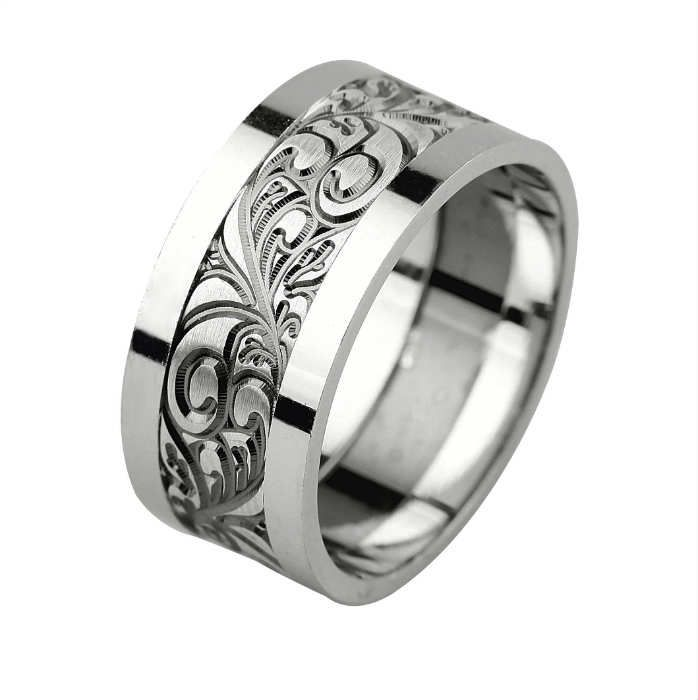I think most men are like silver jewelry. I've prepared a very nice design examples in the gallery below. You can get ideas about silver rings. I share with you silver ring designs and styles in this photo gallery.